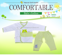OEM 2015 Hot Organic Cotton Kids 2014 new design fashion baby dress