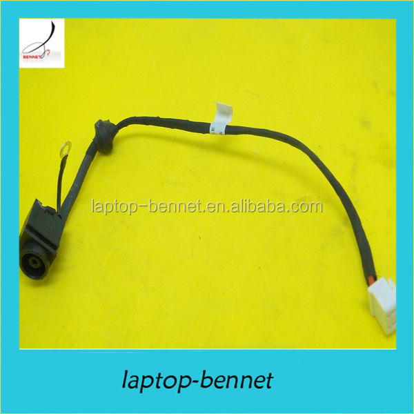 power socket For Sony VAIO VGN-FW M763 DC jack PJ257