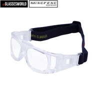 China New Style Hot Sales Basketball Sport Safety Glasses BS0001
