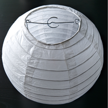 Hot-Selling High Quality Low Price White Paper Lantern