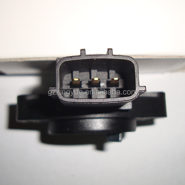 Throttle Position Sensor Price South Africa: 8971817170 Auto Parts Tps Throttle Position Sensor