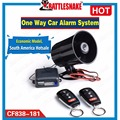 Domelight Car Alarm PIN Switch Engine Killer Car Ignition Security System