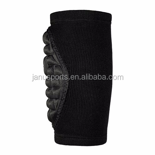 WoWEN-5086# 2017 new designed Thick sponge volleyball eva knee pad