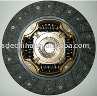 SDE clutch manufacturer offer CH-02 225 clutch disc for GM CAR