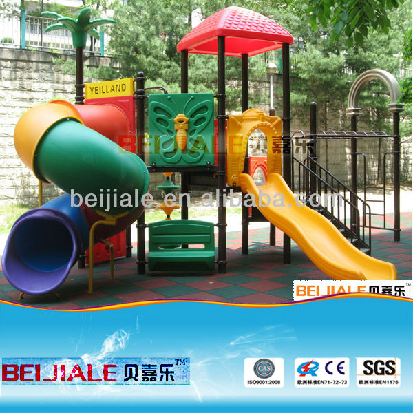 Hot sale children playground,funny outdoor playground equipment PP023