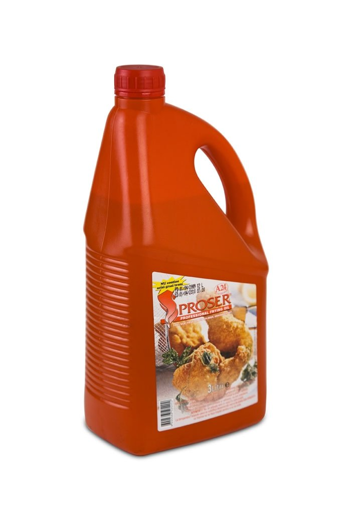 Proser A-24 RBD PALM OIL