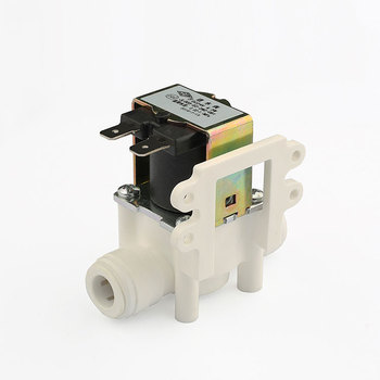 1/4 port 12 v 24volt 220v  latching  water solenoid valve