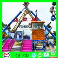 Limeiqi Brand Super Attraction Amusement Park Rides/Outdoor Pirate Ship for Sale