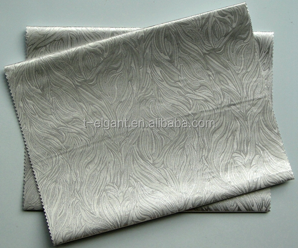 African head tie gele scarf headtie HD339 silver color