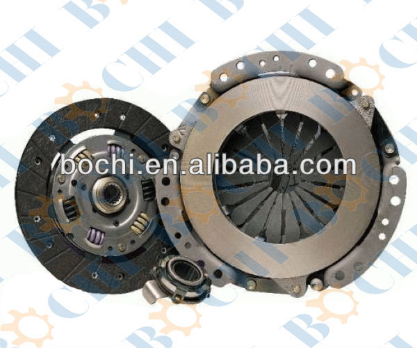High quality Chinese make clutch driven disc for VW 035141033