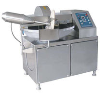 meat pie cutter/cutting meat machine