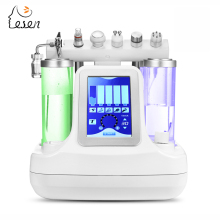 Hot sale multifunctional beauty <strong>machine</strong> with 7 handles of skin care
