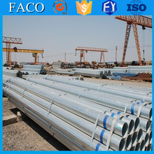 steel structure building materials ! galvanized pipe 8 a53 galvanized iron pipe for greenhouse frame