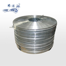 China Wholesale Xiaoshan Galvanized Metal Steel Strip