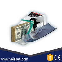 Cheap and fine cash counting machines VS-V30 bill counter mini