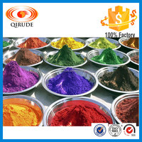 Factory supply pigment glaze ceramic powder with rich color
