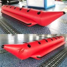 inflatable water sled banana boat for sale