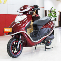 Flexible fast electric motorcycles High quality moped Most popular scooter electric motorcycle