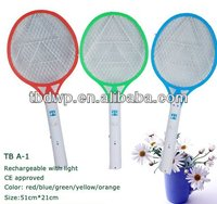 FLY Swatter with LED TB A-1