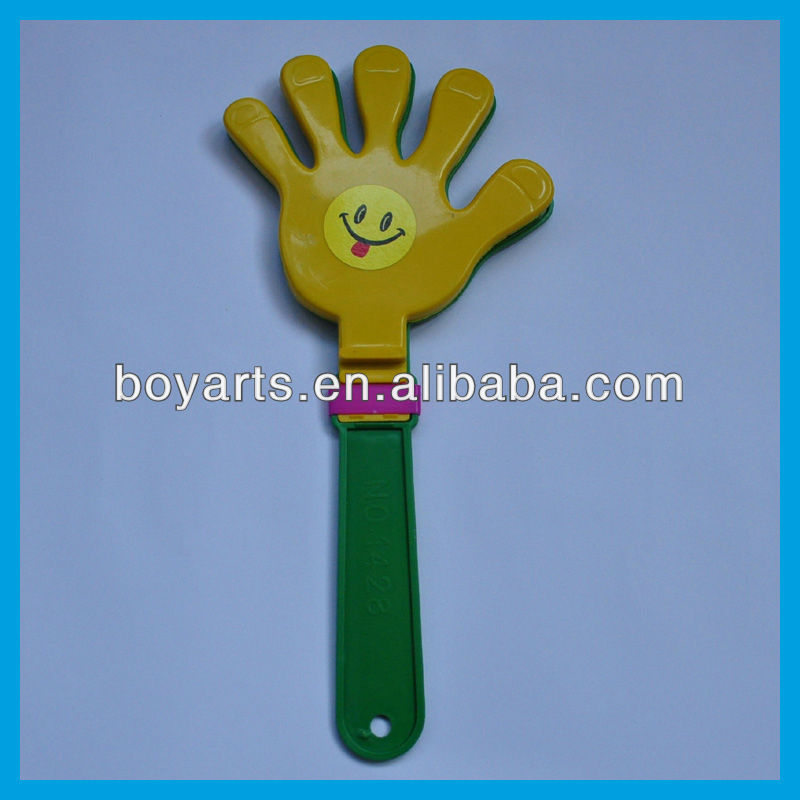 hand bell clappers