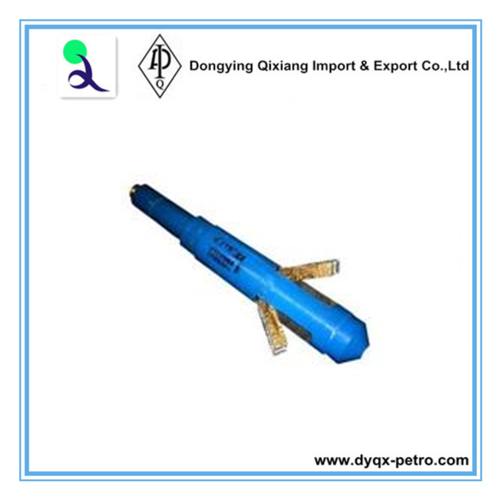 API Fishing Tools with Cutters Of Oilfield made in China