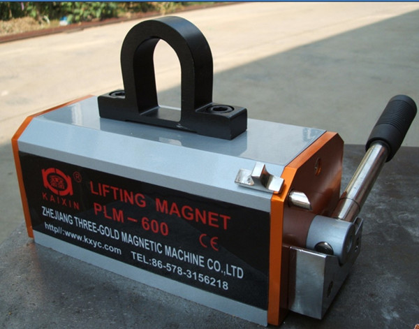 PLM-100 Manual Magnetic Lifter high power