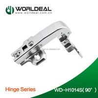 soft closing hydraulic 90 degree 90 degree cabinet adjustable hinges