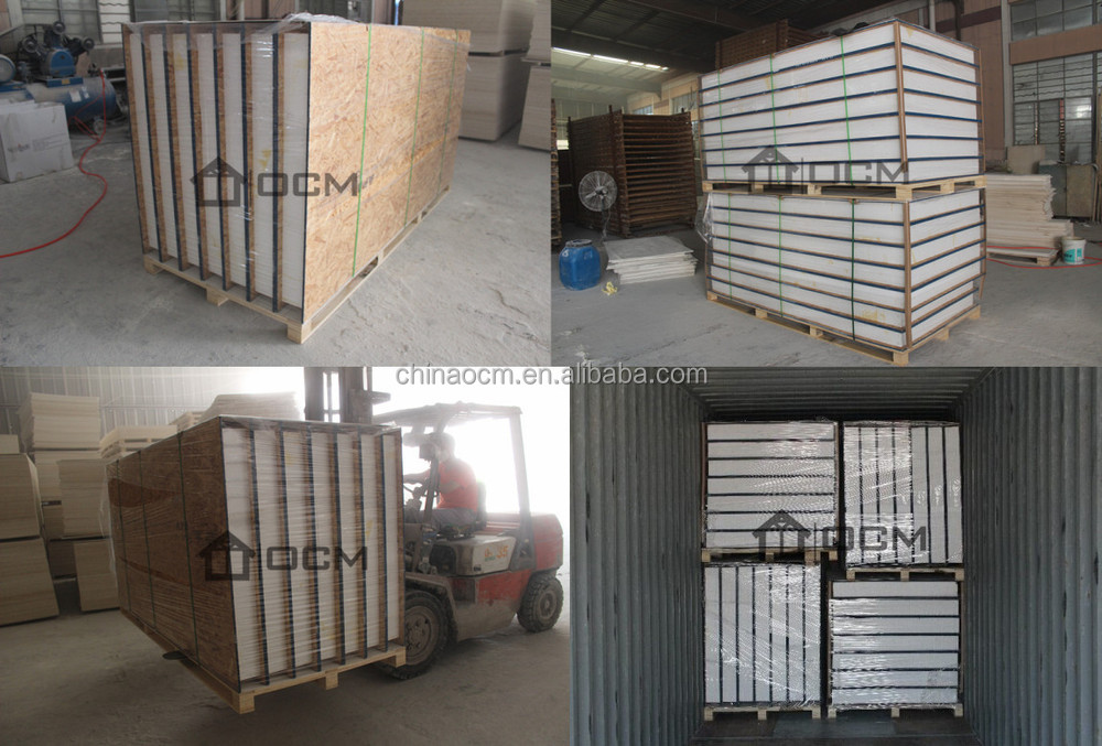 Sandwich panel osb sip panel buy osb sip panel china sip for Where to buy sip panels