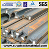 China exports railroad equipment railway rail material uic 60 rail