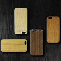 Wholesale wood removable case for iPhone 5 5s