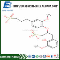 Alibaba express shipping surfactant calcium lignosulfonate goods from china