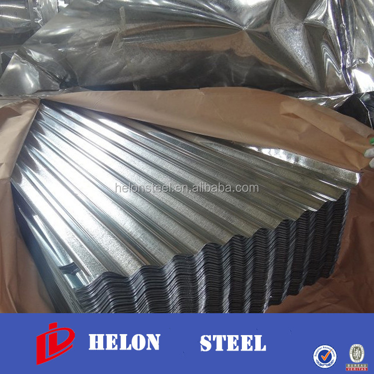 metal roof sheet in coil for indonesia