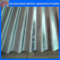 Aluzinc Coated Galvalume Corrugated Roofing Sheet Titles