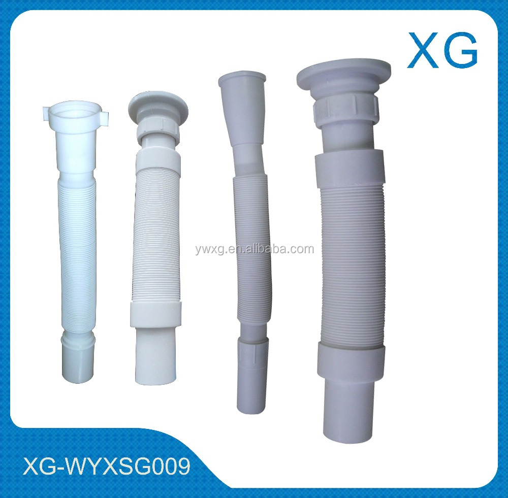Pvc Kitchen Sink Pipes