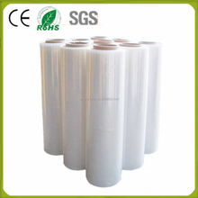 12/15/17mic Hot Film Pe Airport Luggage Plastic Packaging Roll