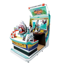 lets go island simulator shooting game machine for amusement parks