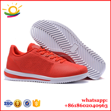 Lightweight and Soft New Cortez Running Shoes Zapatillas de deporte Name brand sport shoes China Manufactures Directly