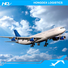 Reliable air freight forwarder to miami