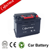 matrix gel Lead acid SMF Auto parts Battery high capacity 12v 63ah