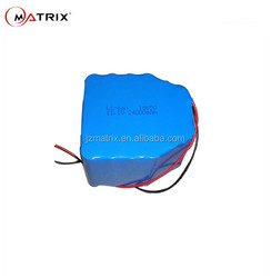 12v 24ah 40ah lifepo4 lithium ion battery pack