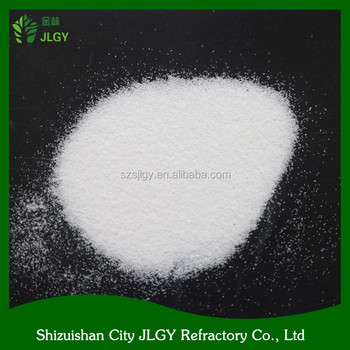 Natural white silica sand silica sand for sale
