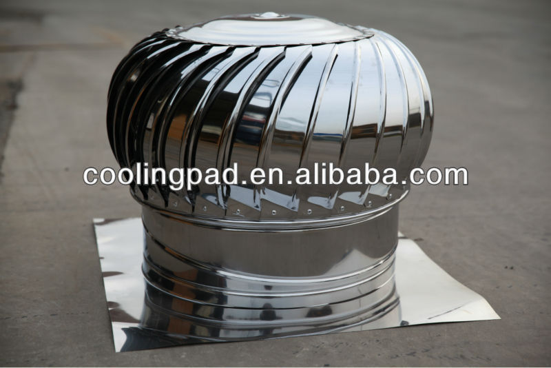 industrial roof top ventilation fan