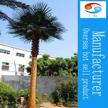 hot sale artificial tree outdoor garden date palm tree for decoration