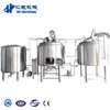 Craft Beer Equipment Used Micro Brewery Equipment Cost for Sale