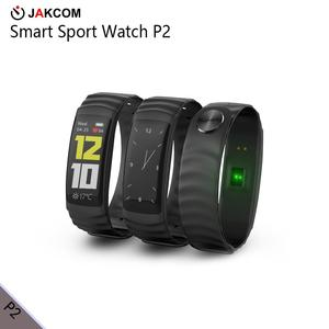 JAKCOM P2 Professional Smart Sport Watch 2018 New Product of Mobile Phones like toy gun different plaque wood