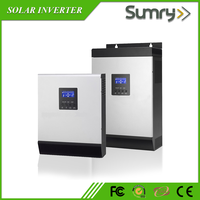Sumry SAA Approve High frequency Off Grid Hybrid Solar Inverter 1000va to 5000va for solar system
