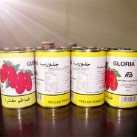 a10 canned whole peeled tomato