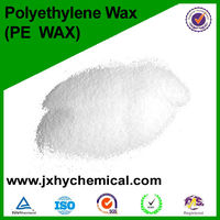 Pe Wax Polyethylene Wax pvc pipe lubricant For Color Masterbatch CAS NO:9002-88-4
