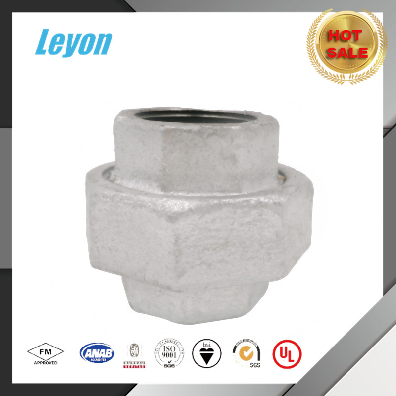 Free sample malleable iron bellmouth pipe fitting