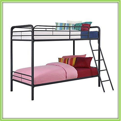 Cheap discount military metal double loft bunk beds buy for Cheap metal bunk beds